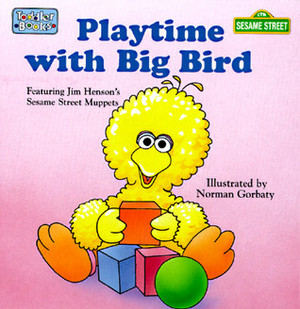 Playtime with Big Bird (1987)