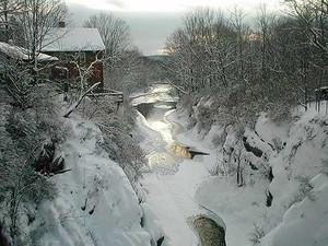Poultney, Vermont