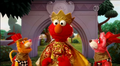 Prince Elmo (Elmo, the Musical)