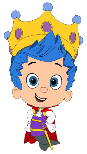 Prince Gil
