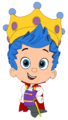 Prince Gil - bubble-guppies fan art