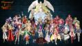 Princesses of Fire Emblem - nintendo wallpaper
