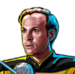 Reginald Barclay - star-trek icon