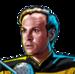 Reginald Barclay - star-trek-the-next-generation icon