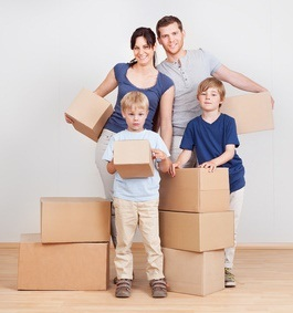 Relocation Companies in Gurgaon