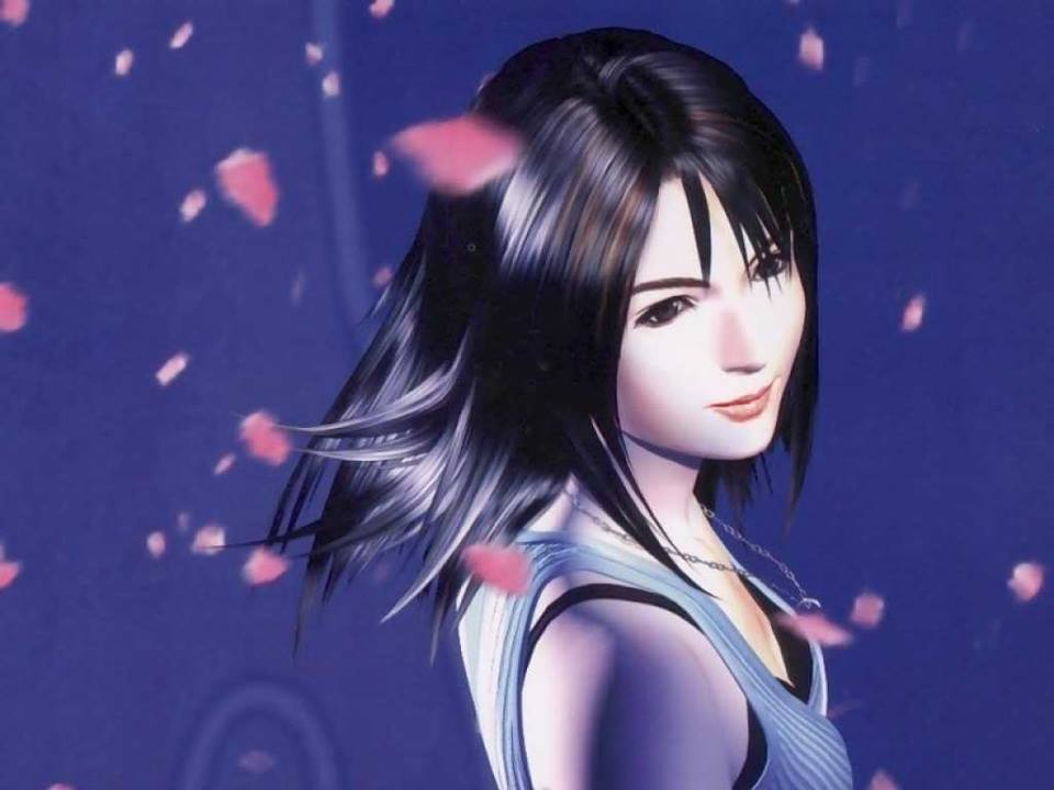 Rinoa ANGEL WITCHES Heartilly