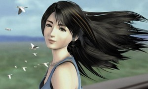 Rinoa Энджел Heartilly