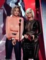 Rita Ora and Bebe