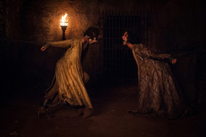 Rosabell Laurenti Sellers Game of Thrones season 7