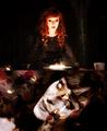 Rowena - supernatural fan art