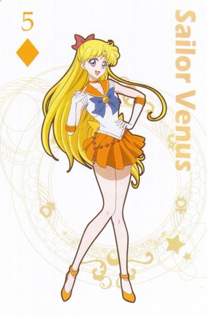 SM Crystal - Venus