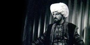 Sami Ayanoğlu (1913- 1971)