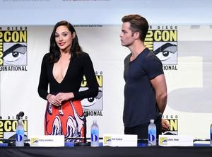 San Diego Comic-Con 2016: Warner Bros. Presentation