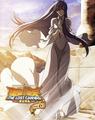 Sasha/Athena (Saint Seiya: The Lost Canvas)