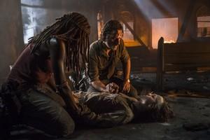 Season 8 Promotional Episode Still