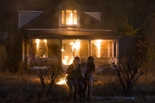 Michonne Обои entitled Season 8 Promotional Episode Still