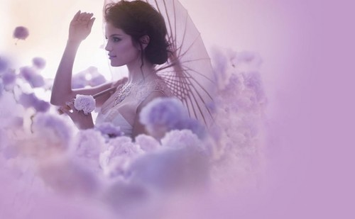 Selena Gomez and Demi Lovato wallpaper called Selena💙