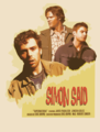 Simon Said - supernatural fan art