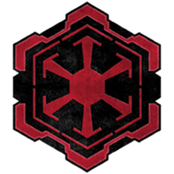 Star Wars Wallpaper Titled Sith Empire Version 3