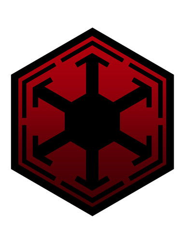 Star Wars Wallpaper Titled Sith Empire Version 6