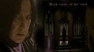 Snape dark soul