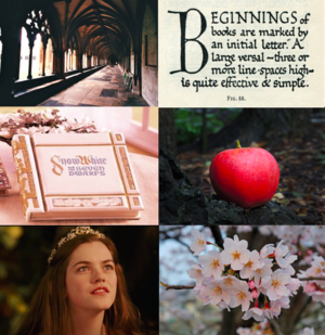 Snow White - Beginnings