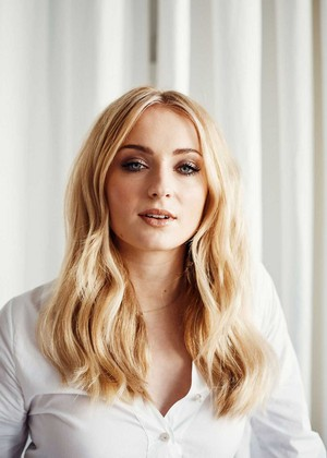Sophie Turner ~ Coveteur ~ March 2018