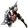 Soul Calibur IV - Tira