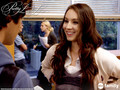Spencer Hastings - pretty-little-liars-tv-show wallpaper