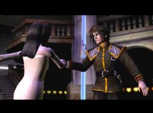 Squall DO U CAN DANCE WITH Rinoa