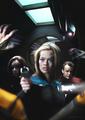 Star Trek Voyager 28 by Sgrum - seven-of-nine fan art