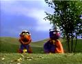 Super Elmo (Sesame Street)