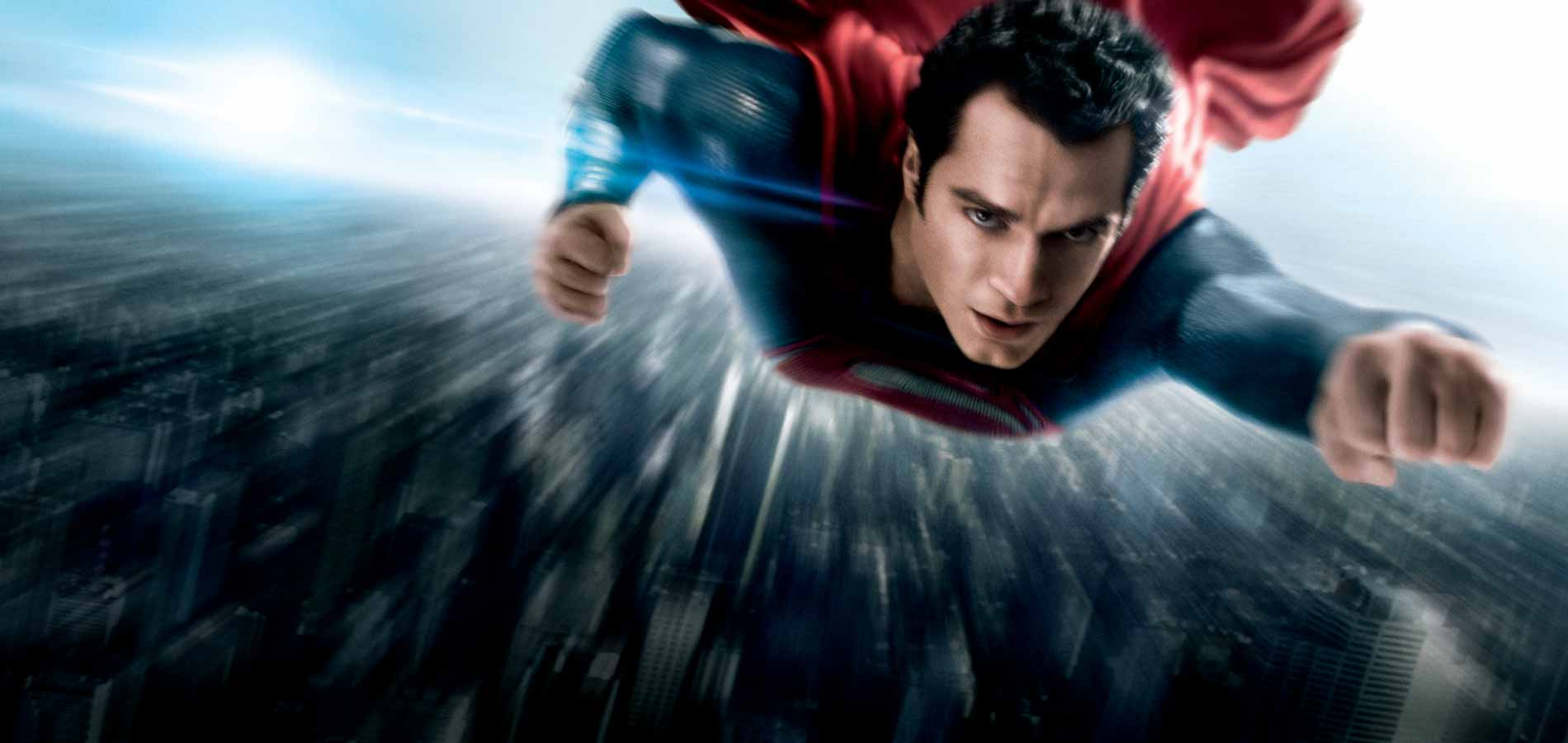 Superman Images HD Wallpaper And Background Photos