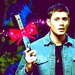 Supernatural iconen