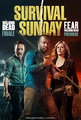 Survival Sunday Poster - the-walking-dead photo
