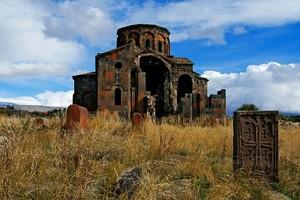 Talin, Armenia