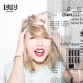 Taylor Swift 1989 in style of Reputation - taylor-swift fan art