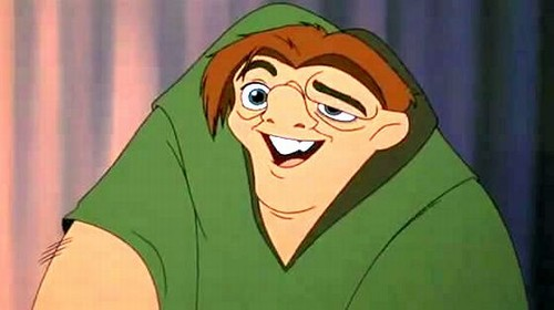 Quasimodo wallpaper called Tell her how te feel