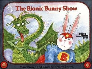 The Bionic Bunny 显示