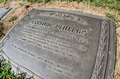 The Gravesite Of Esther Phillips  - celebrities-who-died-young photo