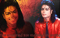 The Greatest Entertainer Who Ever Lived  - michael-jackson wallpaper