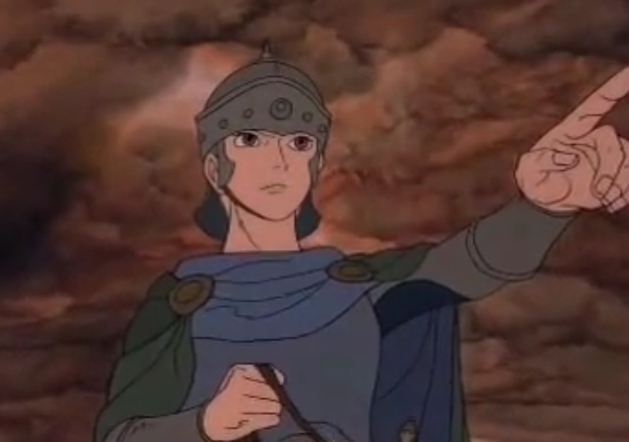The Return Of The King (Eowyn)