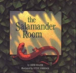 The salamandra Room