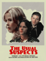 The Usual Suspects - supernatural fan art