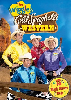 The Wiggles: Cold স্প্যাঘেটি Western (2004)