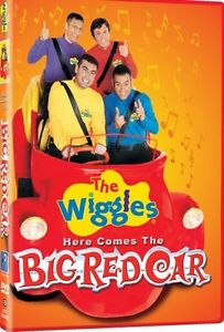 The Wiggles: Here Comes the Big Red Car (2006)