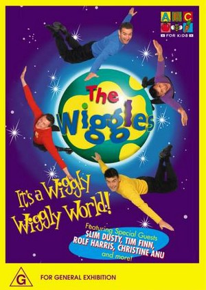 The Wiggles: It's a Wiggly, Wiggly World (2000)