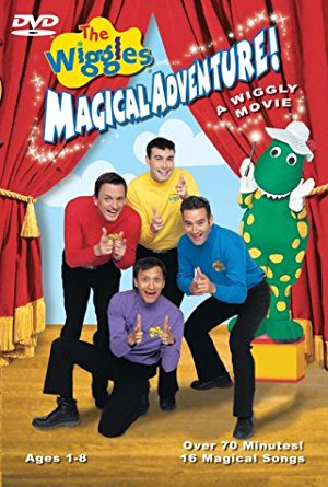 The Wiggles Magical Adventure (1998)