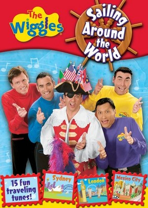 The Wiggles: Sailing Around the World (2005)
