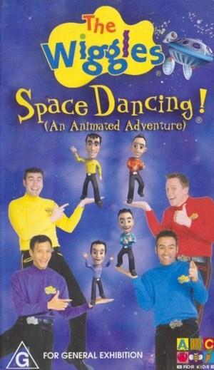 The Wiggles: không gian Dancing! (2003)